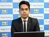 Nifty Going Through Consolidation, Can Go Up To 8,500: Ruchit Jain