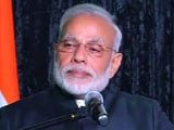 Video : 'We Believe In Nurturing Not Exploiting,' Says PM Modi In South Africa