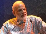Video: PM Modi Says South Africa Transformed Mohandas Into Mahatma