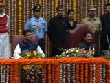 Video : विपक्ष का आरोप : महाराष्ट्र कैबिनेट के पांच मंत्री दागदार, हटाए जाने की मांग