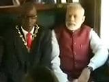 Video : आज तंजानिया के राष्ट्रपति से मुलाकात करेंगे पीएम नरेंद्र मोदी