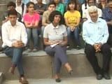 Video : AAP Demands Quota For Local Students In Delhi University