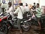Video : 'No Helmet, No Petrol' in Bengal, 'No Compromise', Add Petrol Pump Staff