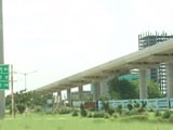 Video : Noida-Greater Noida To Get 16,000 Crore Infra Push