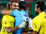 No Problem With Sardar Singh, Says New Hockey Captain PR Sreejesh
