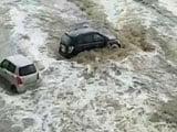 Video : July Rains Finally Bring Respite To Drought-Seared Nashik