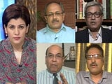 Video : Kashmir Simmers: Is Delhi Disconnected From Reality?