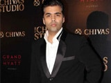 Video : Karan Johar 'Ads' a New Angle to Dharma Productions