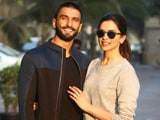 Video : Ranveer and Deepika's Family Vacation in Austria?