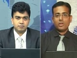 Video : Nifty Strongly Placed, Can Go Up To 8,650: Pradip Hotchandani