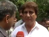 Video: जिम्मेदारी सिर्फ मुझे नहीं, हर कार्यकर्ता को दी गई है : राज बब्बर