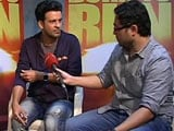 Video : Manoj Bajpayee Defends Biranchi Das' Role in Budhia Singh's Success