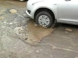 Video : Riddled With Potholes, East Mumbai Braces For A Bumpy Ride This Monsoon