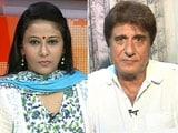 Video : यूपी में कांग्रेस की तकदीर कैसे बदलेंगे राज बब्बर...