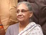 Video : जीत के विश्वास के साथ उतर रहे हैं यूपी चुनाव में : शीला दीक्षित