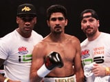 Video : Singh is King, Will Try To Make it 7-0: Vijender Singh