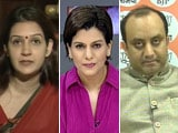 Video : Will Congress' Sheila Dikshit Gamble Pay Off In UP?