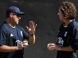 Video : David Saker Has Big Aspirations as Australia's Bowling Coach