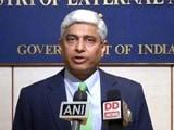 India Hits Back After Pakistan Declares 'Black Day' Over Kashmir
