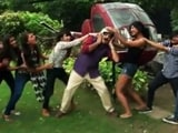 Video: Funny Side Up With Chhupa Rustam