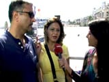 Video : Chaos, Confusion And Panic: Indian Couple's Eyewitness Account of Nice Attack