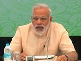 Video : केंद्र और राज्यों के सहयोग से होगा विकास : मुख्यमंत्रियों के साथ बैठक में बोले प्रधानमंत्री