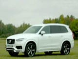 Video : Volvo XC90 T8 Hybrid, Ford Mustang and Hero Splendor iSmart 110cc