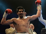 Video: I Dedicate WBO Title to Muhammad Ali: Vijender Singh