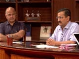Video: Where Is Free WiFi, Arvind Kejriwal Asked On 'Talk To AK'. What He Said