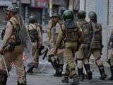 Video: In Locked Down Streets, Kashmir Protests Take A Toll Beyond Casualties