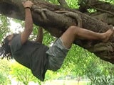 Video: Meet The Environmentalist Who Is Teaching Delhi How To Climb Trees
