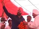 Video : इंडिया 7 बजे : पंजाब में चुनाव से पहले बीजेपी को झटका, नवजोत सिद्धू ने छोड़ी पार्टी