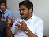 Video : What Next, Hardik Patel? A Prashant Kishor Offer, Praise For Kejriwal