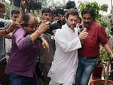 Video : Supreme Court, Siding With RSS, Warns Rahul Gandhi About Defamation