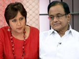 Video : Modi-Mehbooba Alliance Frightens Kashmiris, A Grave Provocation: Chidambaram