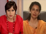 Video : 'Akalis Backstabbed Sidhu, He Had No Choice But To Quit,' His Wife Tells NDTV