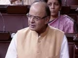Video : After BJP Leader Abuses Mayawati, Jaitley Expresses 'Personal Regret'