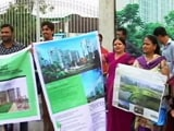 Video : Indiabulls Leaves Buyers Homeless?