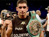 Video : I Will Ruin Vijender Singh's Career: Amir Khan