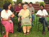 Video: Mayawati And The Slur Of Being Called A Prostitute