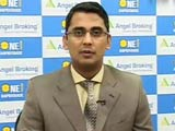 Positive On Engineers India: Mayuresh Joshi