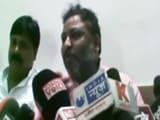Video : नेशनल रिपोर्टर : मायावती को अपशब्द कहने वाले बीजेपी नेता दयाशंकर सिंह पर FIR दर्ज