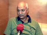 Without Mohammed Shahid Impossible to Win Olympics Gold: Zafar Iqbal
