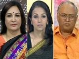 Video : बड़ी खबर : मायावती के अपमान पर सड़कों पर उतरी बीएसपी