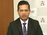 Bullish on Pharma Sector: Vaibhav Sanghavi