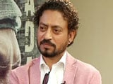 Video : Why Irrfan Khan Became Madaari's Creative Producer
