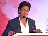 Video: When Zayn Malik Inspired Shah Rukh For Poetry