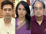 Video : बड़ी खबर : संसद की सुरक्षा से खिलवाड़ पर घिरे AAP सांसद भगवंत मान
