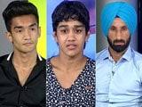 रियो के दावेदार : ओलिंपिक के लिए टीम इंडिया तैयार...