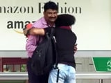 Video: Why This Chhupa Rustam Actor Is Hugging Everyone